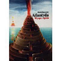 Atlantis, Island of Fire