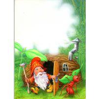 A Dwarf's Troubles