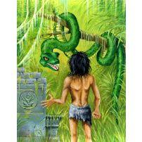 Kaa Snake Hunting