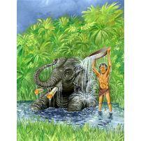 Toomai - Elephants' Friend