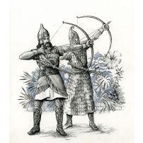Babylonian Archers